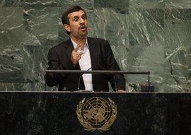El expresidente de Irán Mahmud Ahmadineyad abre una cuenta en Twitter