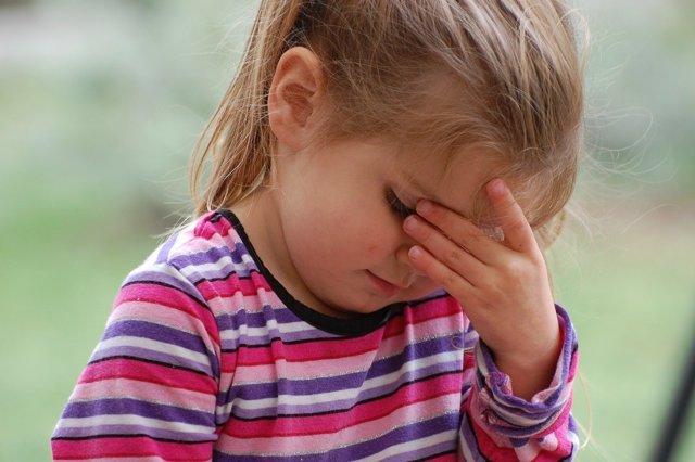 El estrés por la vuelta al colegio puede producir dolor de cabeza