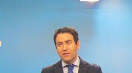 """Teodoro García (PP): """"habría que manifestarse contra quienes utilizan los juzgados para hacer política"""""""