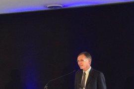 """Presidente de PSA: las plantas de Opel en España pueden estar """"tranquilas"""""""