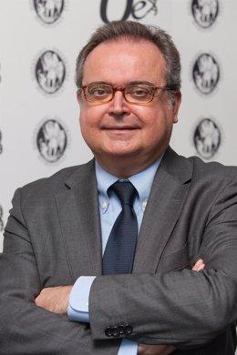 Ramón Colomer, jefe del Servicio de Oncología del Hospital de la Princesa