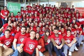 Talento internacional en el tercer Sevilla Startup Weekend de Turismo y Gastronomía