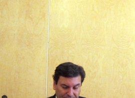 Fernández Carriedo cree que es en el Pacto de Toledo donde se ha de reflexionar sobre la edad de jubilación