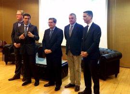 Andalucía muestra su oferta de congresos y reuniones en el foro europeo MPI de Granada