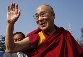 El Dalai Lama insiste en que podría ser el último líder budista