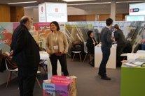 El Govern promou els doctorats industrials al JOBarcelona