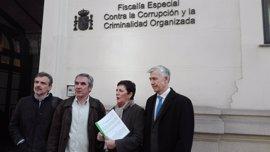 La oposición en la Asamblea pide a Anticorrupción que investigue la compra de Emissao por parte del Canal