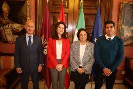 Sevilla se adhiere al programa 'Sé digital' para impulsar el desarrollo de su economía digital local