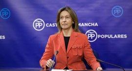 "Guarinos (PP) pide al entorno del precandidato a liderar el PP C-LM que diga si quiere ""conflicto o congreso"""