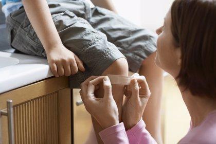 Atención de urgencias: cómo atender de inmediato a los niños