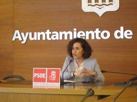 """El PSOE reclama """"suspender"""" el convenio de Maristas para """"ajustarlo a la legalidad"""" urbanística"""