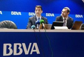 La economía valenciana crecerá un 2,7% en 2017 y un 2,6% en 2018, según BBVA Research
