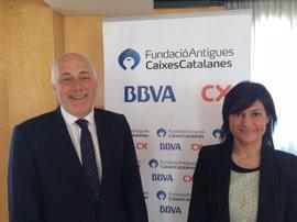 "BBVA destina 5,5 millones a acciones sociales y culturales ""de proximidad"" en Catalunya"