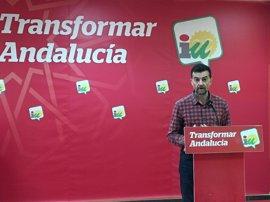 """Maíllo: La credibilidad de Susana Díaz descartando un adelanto electoral en Andalucía es """"nula"""""""