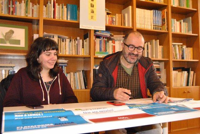 La CIG presenta movilizaciones contra la Lomce en A Coruña