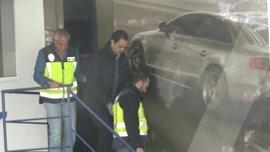 La Audiencia de Alicante estudiará el día 15 si el yerno de la viuda del expresidente de la CAM sigue en prisión