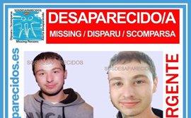 Un equipo especializado de la Policía Nacional asume la investigación del joven de Mesía desaparecido