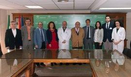 Convenio entre Clínica Santa Isabel y Hospital Virgen del Rocío para fomentar la donación de órganos y tejidos