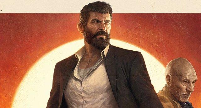Cartel de Logan