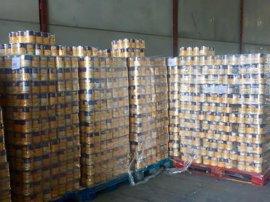 El reparto de alimentos de Cruz Roja Toledo llegará a 12.000 personas en la provincia