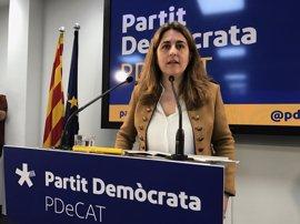 "El PDeCAT ve ""margen"" para celebrar el referéndum tras el dictamen del Consell de Garanties"