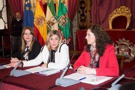 Diputación constituye el Consejo Provincial de Igualdad con 46 asociaciones integradas