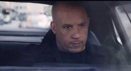 """Vin Diesel avisa en el nuevo clip de Fast and Furious 8: """"Las reglas han cambiado"""""""