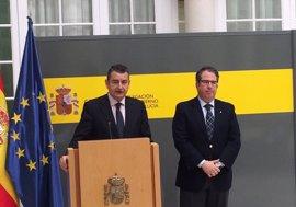 La DGT instalará 71 cámaras de control del cinturón de seguridad en Andalucía para reducir la siniestralidad