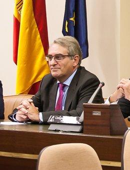 José Ramón García Cañal, diputado del PP