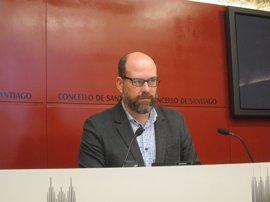 El alcalde de Santiago buscará duplicar la inversión del Consorcio tras su reunión con Felipe VI