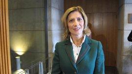 El PP destaca que la plata de Opel en Figueruelas es estratégica para España