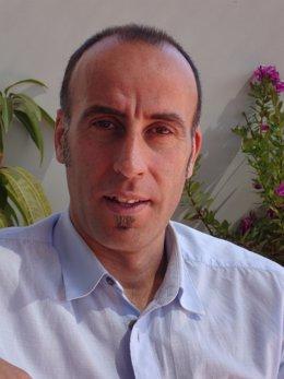 L'investigador David Mengis