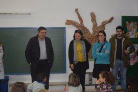 La Junta mejora con 30.000 euros las instalaciones de la escuela infantil Las Salinas de la capital