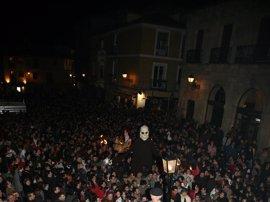 La procesión de Genarín modifica su recorrido para no pisar la Plaza del Grano