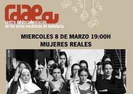 El Centro de Documentación de las Artes Escénicas acoge 'Mujeres reales', de Viento Sur, por el Día de la Mujer