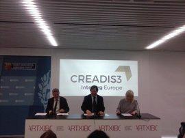 Gobierno vasco lidera el proyecto europeo Creadis 3 en torno a las industrias culturales y creativas