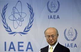 """La AIEA asegura que EEUU cooperará """"muy bien"""" en lo que respecta al acuerdo nuclear con Irán"""