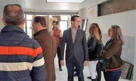 La Junta invierte 800.000 euros en ampliar el centro de atención primaria de Macael