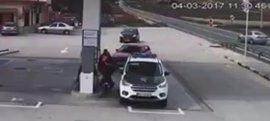 Investigan por un delito contra la seguridad vial al conductor que invade la vía en el accidente de Monòver