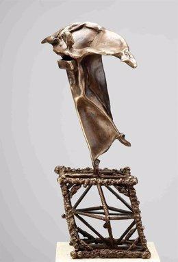 Escultura Gala Gradiva de Salvador Dalí