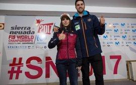 Queralt Castellet intentará competir en dos pruebas en los Mundiales de Sierra Nevada