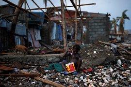 La ONU pide 2.720 millones de dólares para un plan de recuperación de Haití