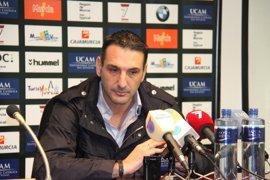 Luis Guil, nuevo entrenador del Tecnyconta Zaragoza