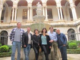 La Muestra de Cine Español Inédito acoge la entrega del Premio Asfaan a Gerardo Olivares