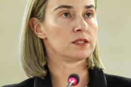 La UE acogerá el 5 de abril una conferencia internacional sobre refugiados sirios y el futuro del país