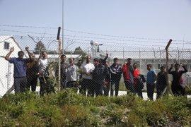 Detenidos 89 inmigrantes que intentaban alcanzar Grecia cruzando el mar Egeo