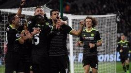 El Chelsea continúa imparable en su camino hacia el título