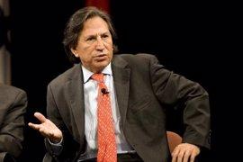 Localizan en la Universidad de Stanford al expresidente de Perú Alejandro Toledo, investigado por Odebrecht