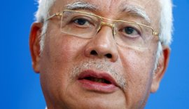 Najib Razak pide a Corea del Norte que libere a todos los ciudadanos malasios de forma inmediata