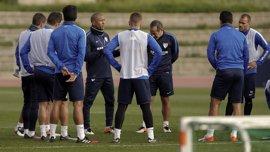El Málaga destituye a Marcelo Romero al frente del primer equipo
